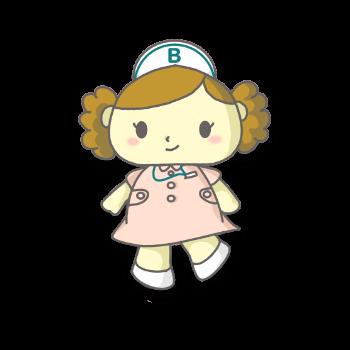 バブリーナ 〜生まれたてのナースの妖精〜